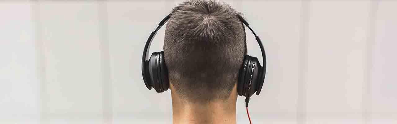免费听力测试
